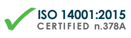 Azienda disinfestazioni Milano certificata iso 14001